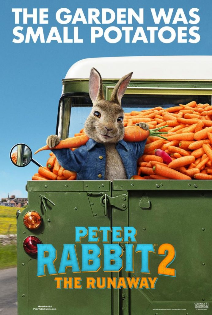 Peter Rabbit 2 | The Runaway