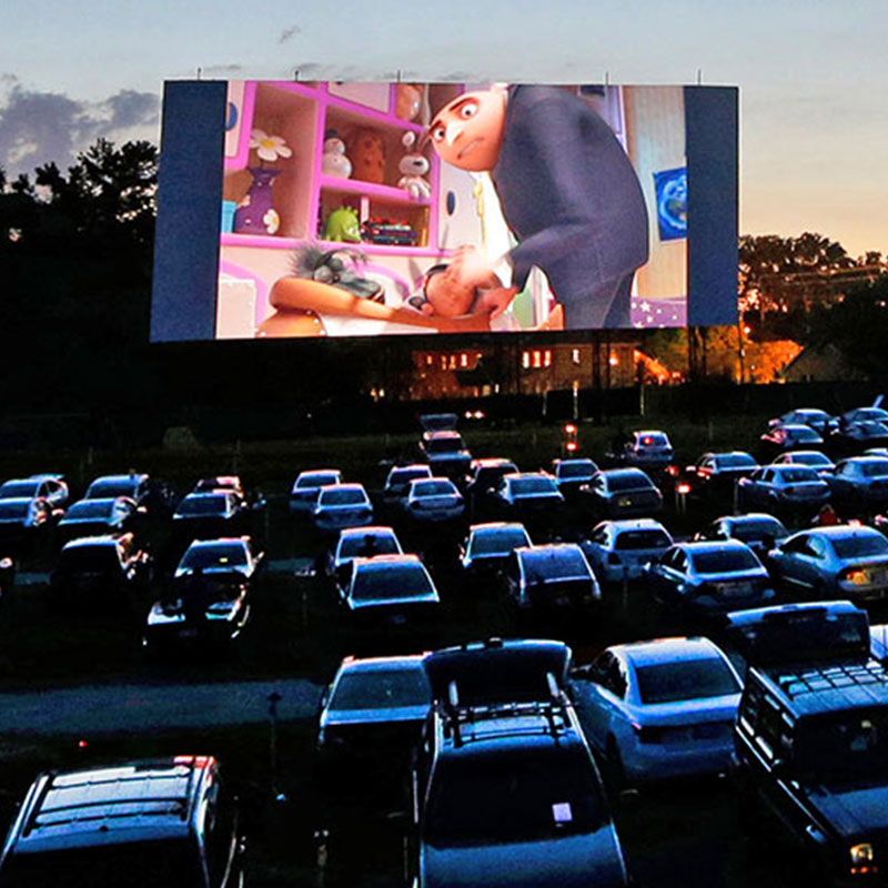 Mother City Drive In