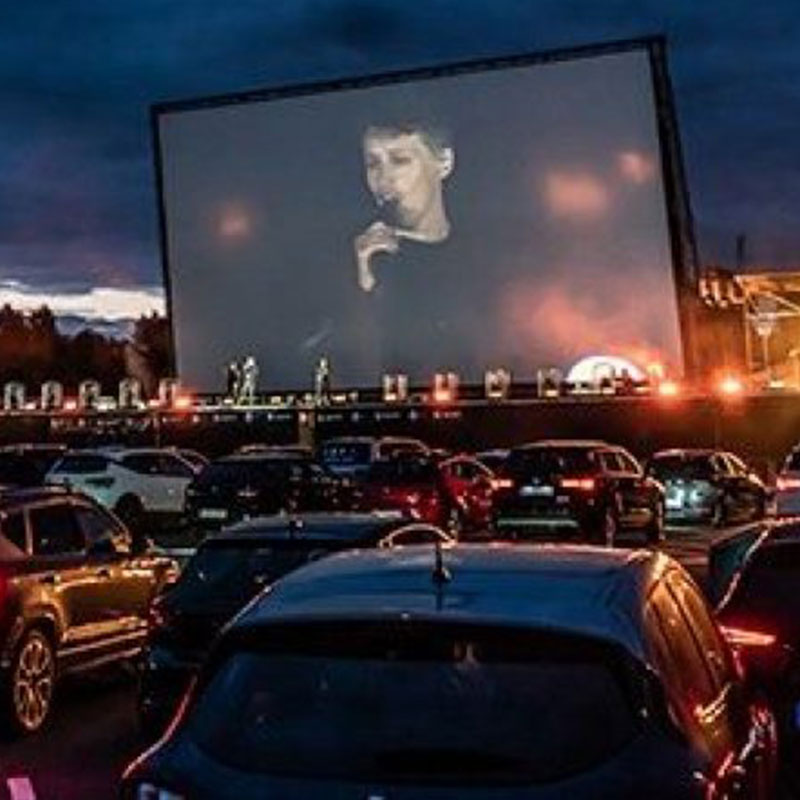 Go Drive In