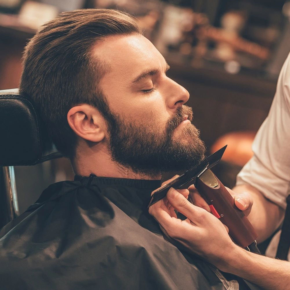BARBER SERVICES